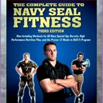 5  Navy Seal Fitness Book