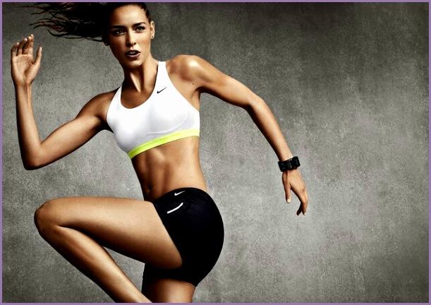 Nike Model