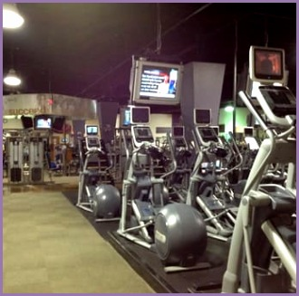of Omni Fitness Fort Myers FL United States