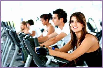 Insurance for Health Clubs & Fitness Centers