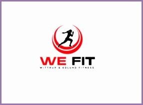Logo Design for ME Fit GYM by JM DESIGN