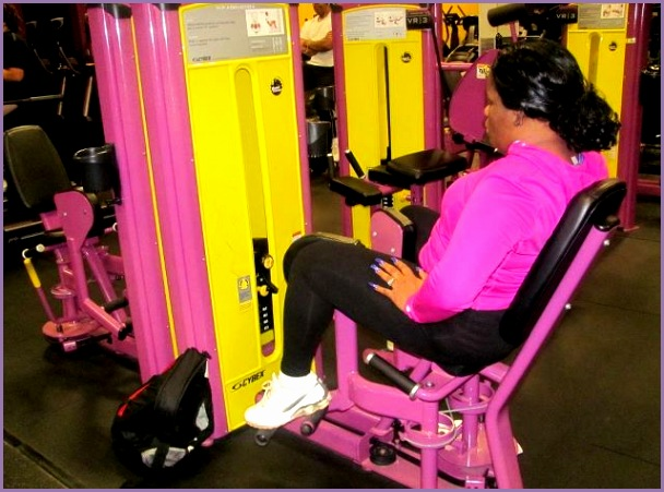 Best 25 Planet fitness machines ideas on Pinterest