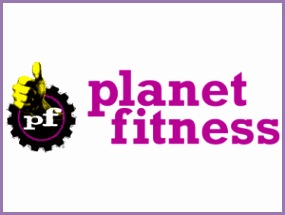 Silver Planet Fitness