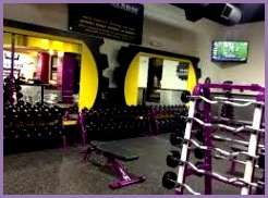weights Planet Fitness Concord NH