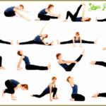 6 Power Yoga Poses