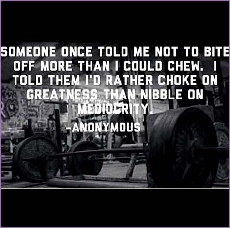Discover and share Powerlifting Motivation Quotes Explore our collection of motivational and famous quotes by authors you know and love