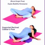 5 Relaxing Yoga Poses