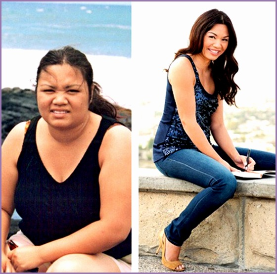 Weight Loss Before And After Teenagers