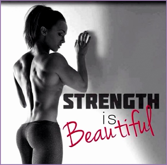 Female Fitness Motivation 2013 – You re