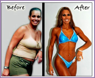 amazing before after fat weight loose pictures 19