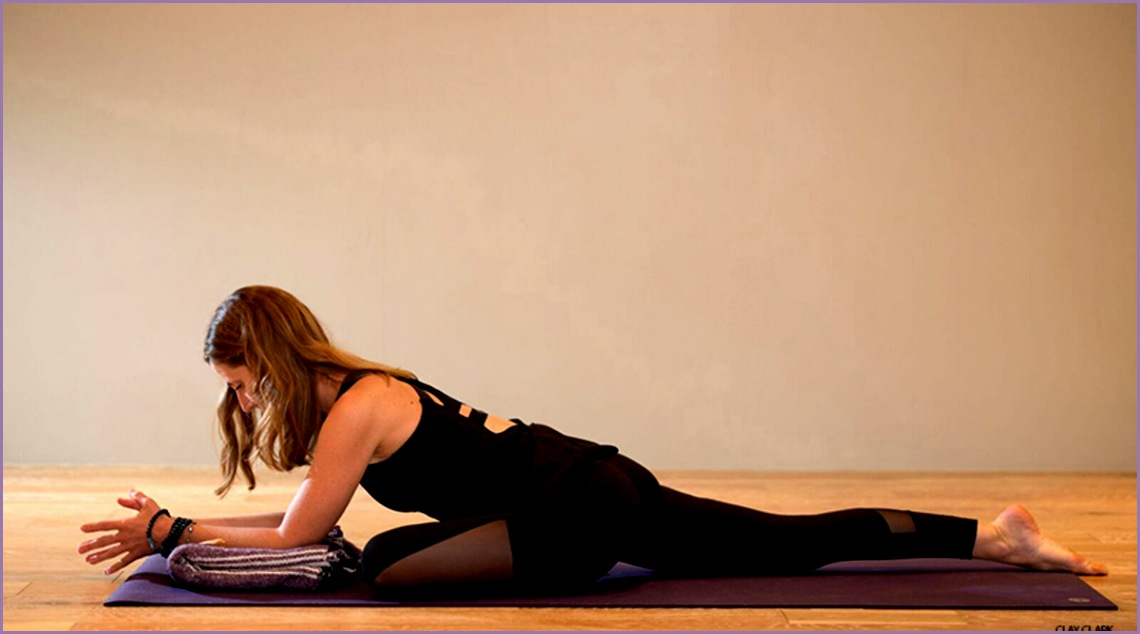 10 Reasons to Make Time for Yin Yoga When You re Too Busy