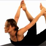 7 Yoga Bow Pose