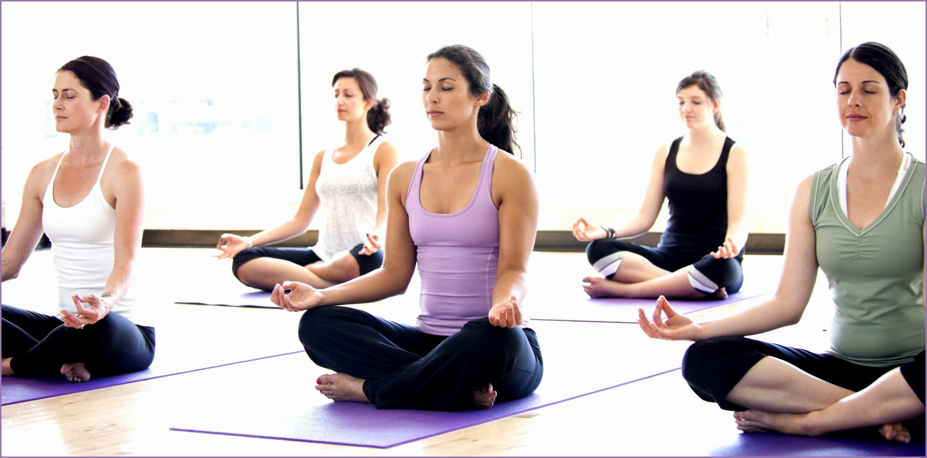 Bringing Mindfulness to Pregnancy Yoga – CPD Workshop for Yoga Teachers