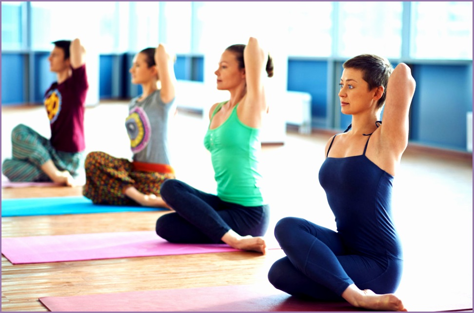 Yoga Classes Algarve