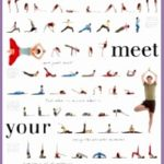 4  Yoga Dictionary Poses