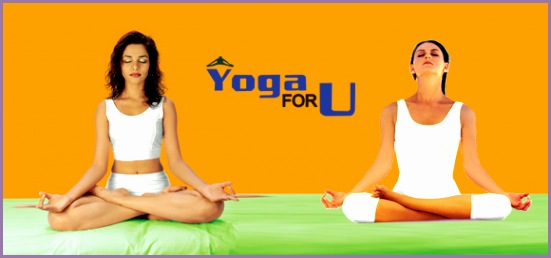Yoga for You is an Indian television series which introduces some of the ancient Indian practices of Yoga to keep and maintain a healthy lifestyle
