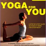8 Yoga for You