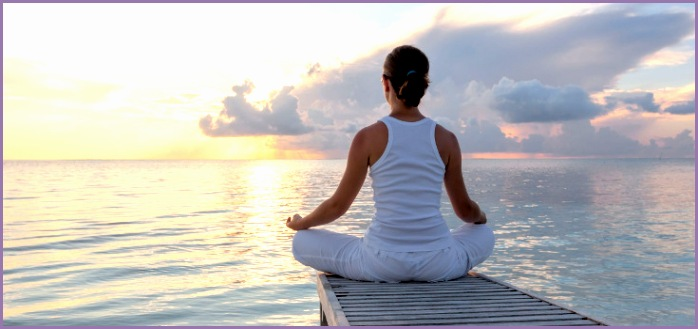 This is how meditation can help you