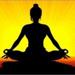 5  Yoga Meditation