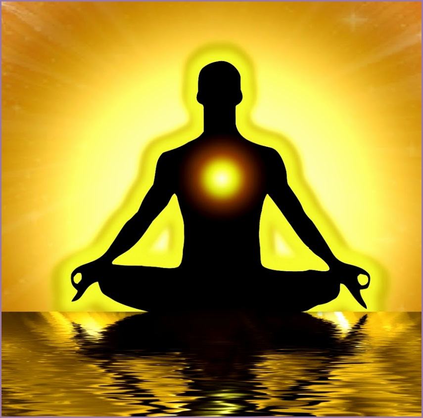 How to meditate How to do Guided Meditations Guided Kriya Yoga Meditation for Health and Healing