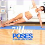 7 Yoga Poses for Arms