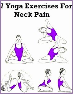 7 Easy Yoga Asanas That Will Kiss Your Neck Pain Goodbye