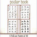 4 ashtanga Yoga Poses Chart