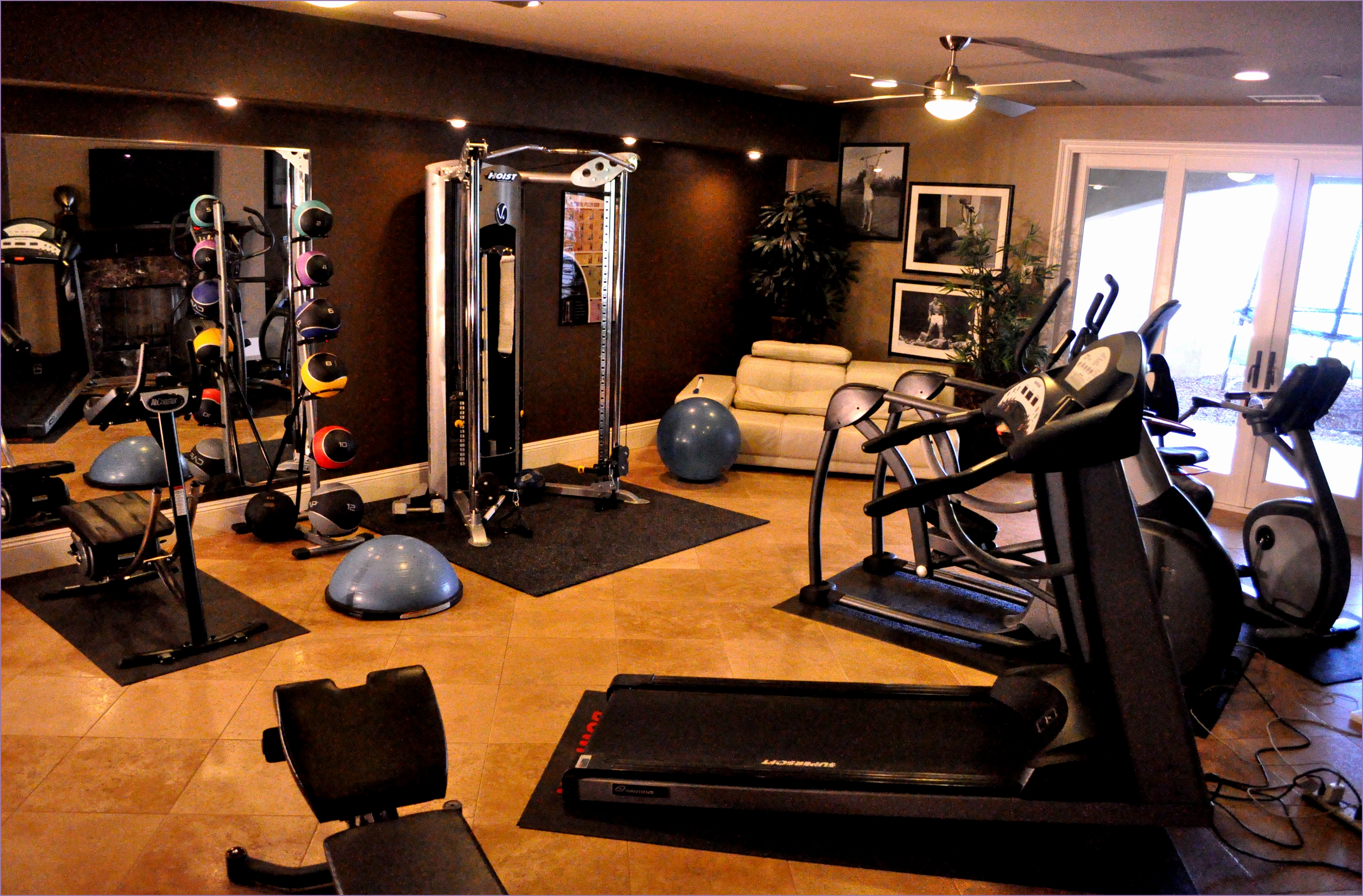 1000 ideas about dream home gym on pinterest home gyms home awesome design home gym