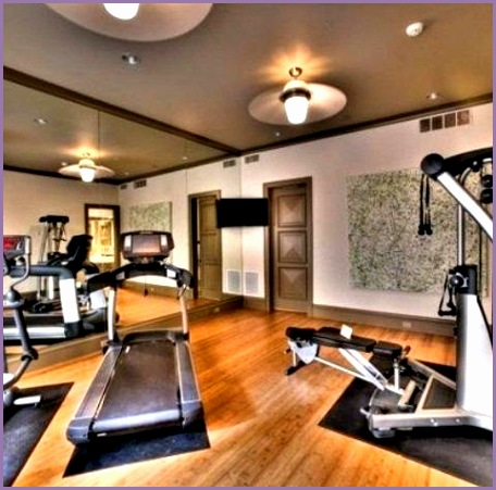 gym room design ideas its time for workout awesome ideas for your home gym fitness room design ideas