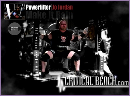 gallery powerlifting wallpaper desktop