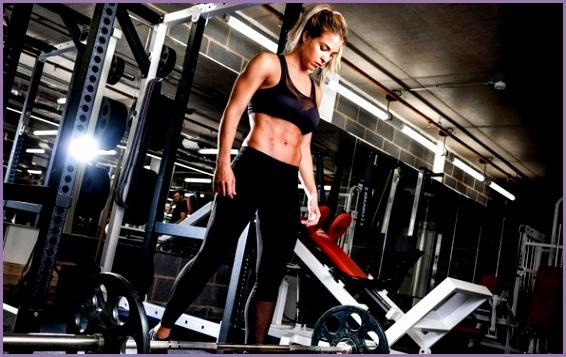 gym clothes gemma aktinson model gym barbell weight