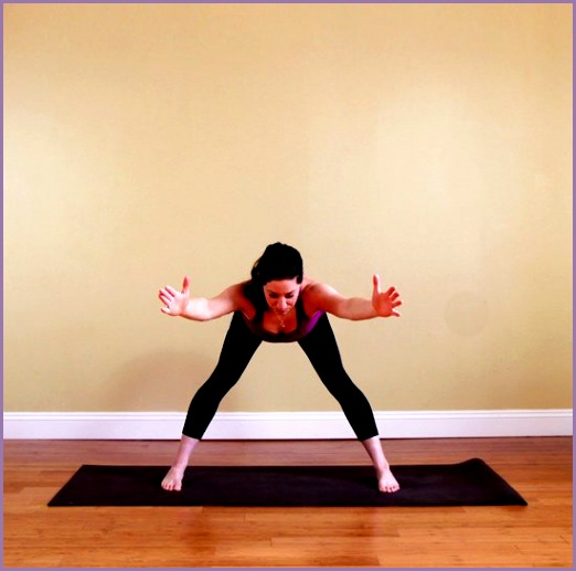 Best Yoga Poses Lose Weight