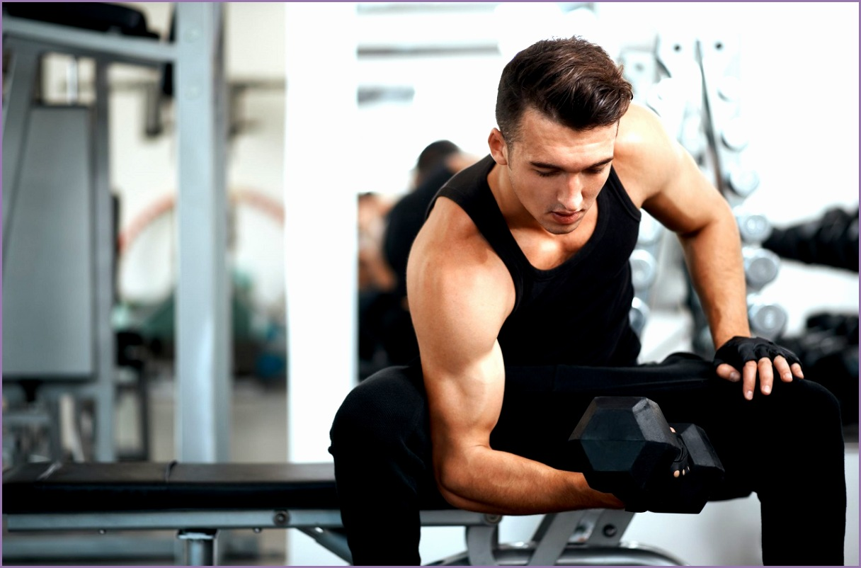 bodybuilding tips biceps