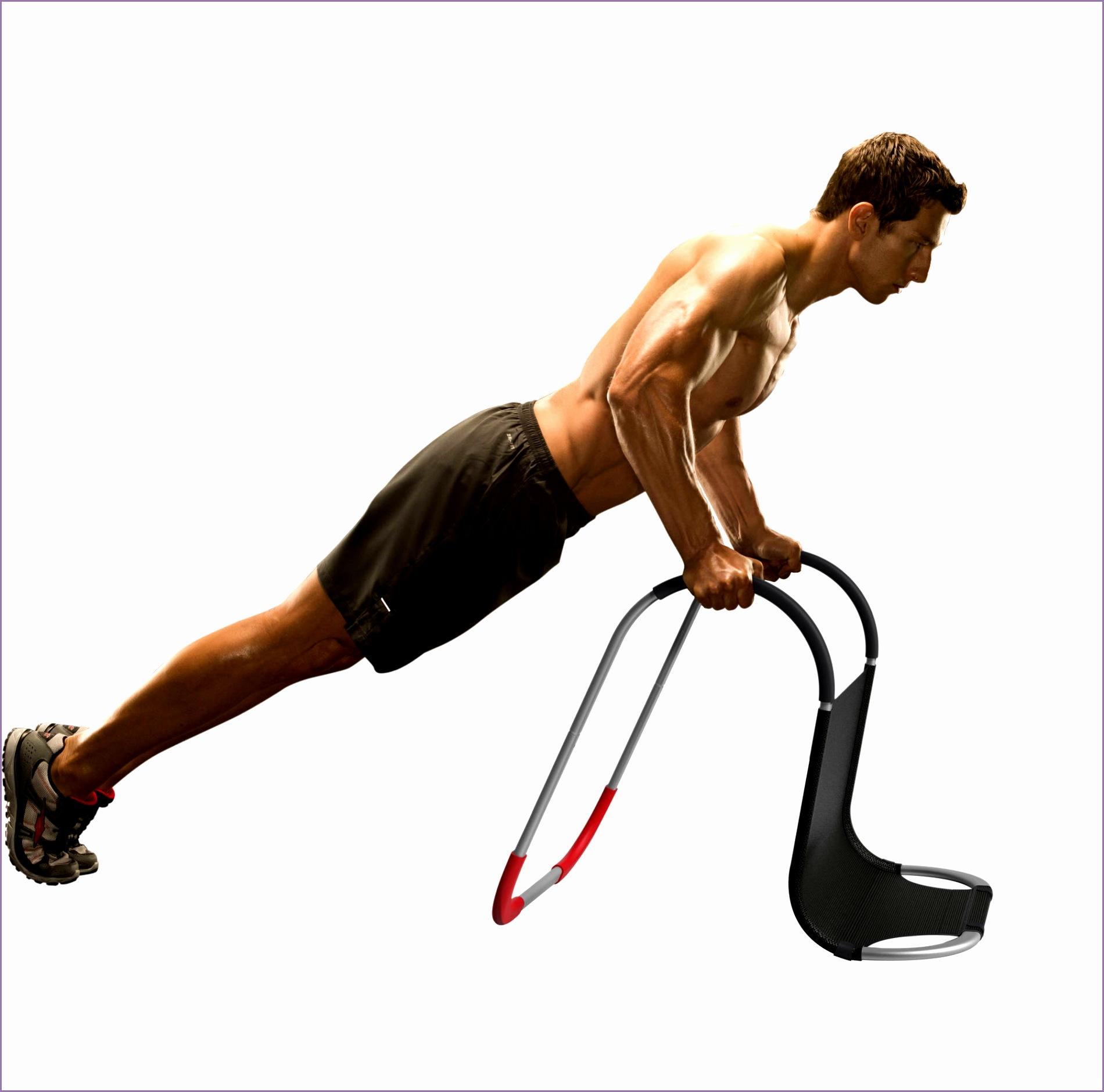 body crunch machine workout