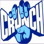 4 Crunch Fitness Ad