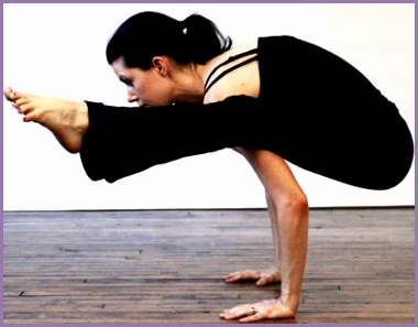 top 3 most difficult poses in yoga