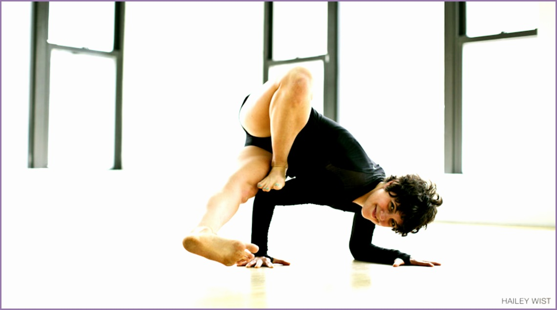 why practice advanced asana