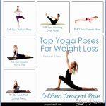 5  Easy Yoga Poses