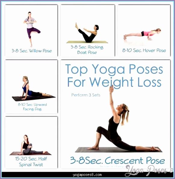 easy yoga poses home