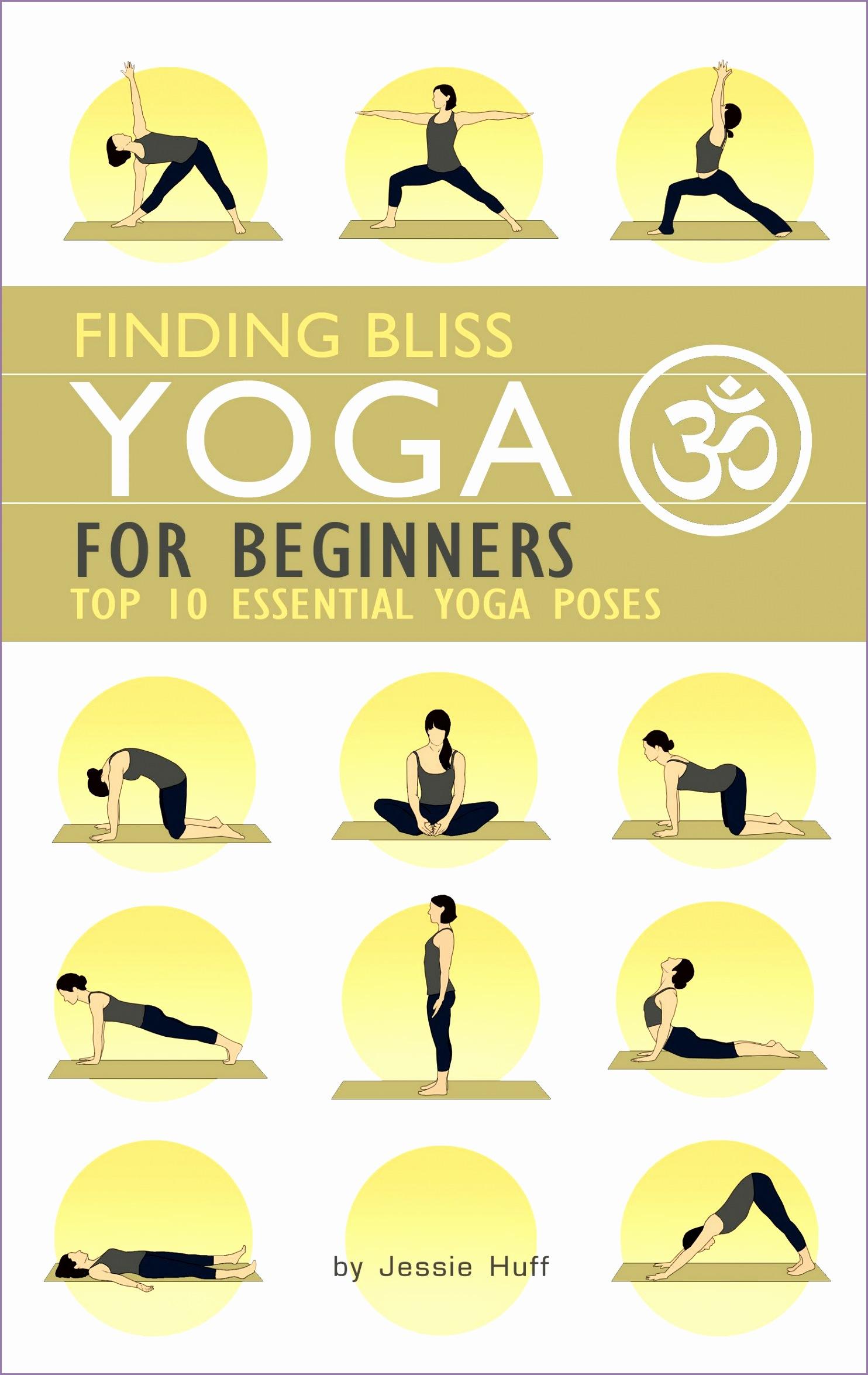10 basic yoga poses