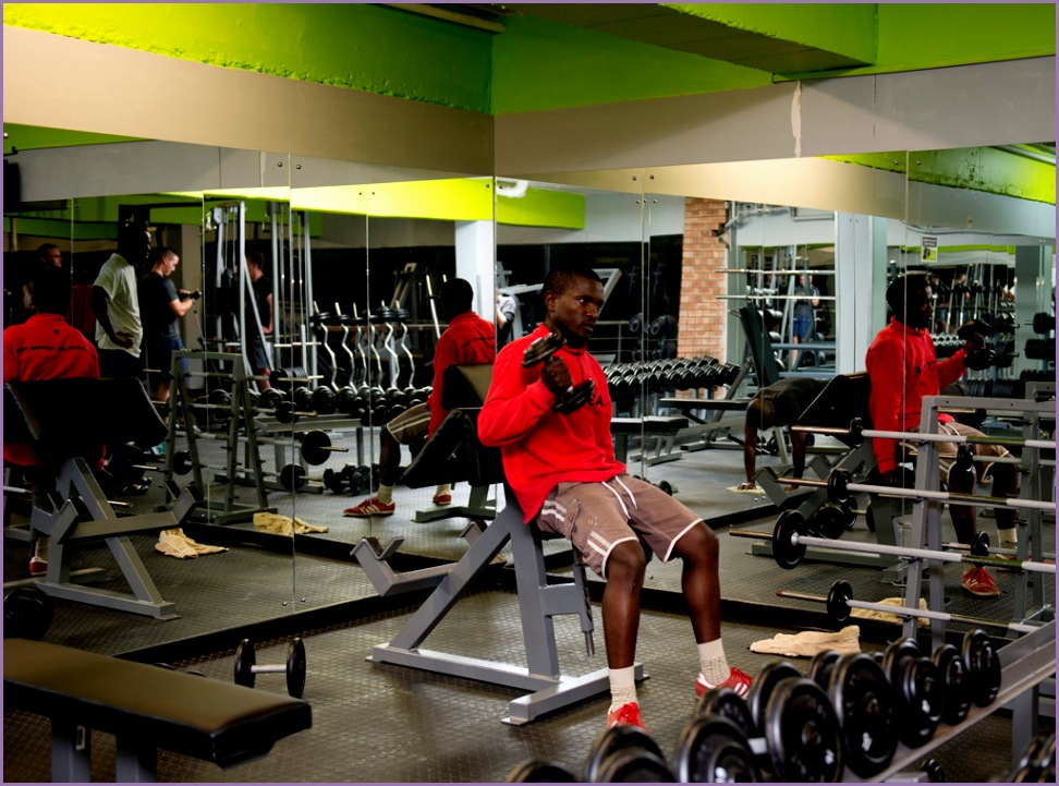 fit xtreme gym