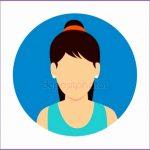 5  Female Fitness Icon