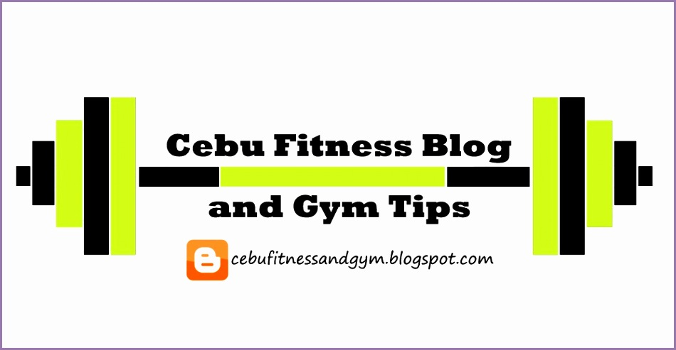 Cebu Fitness Gym List Contacts