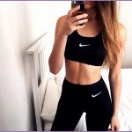 5 Fitness Body Girl Tumblr