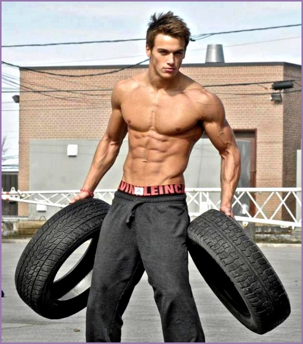 fitness man 7