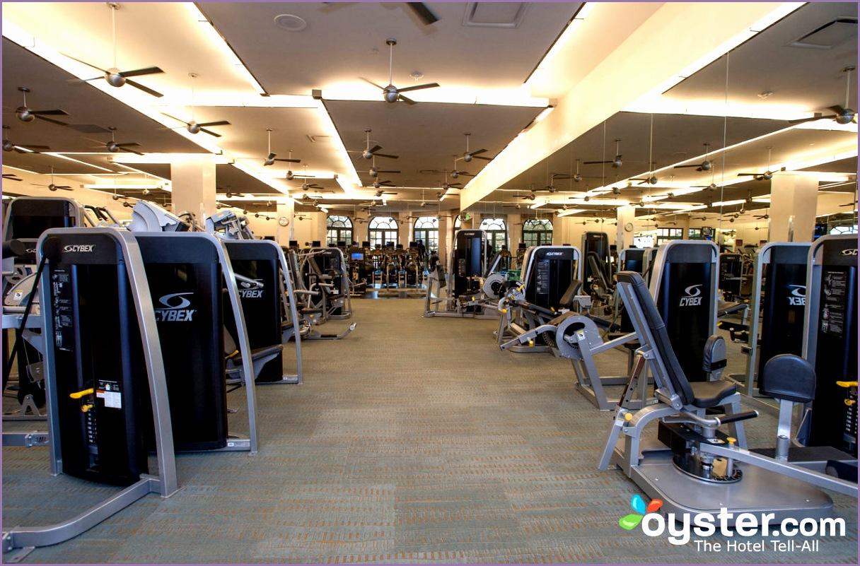 fitness center v 41