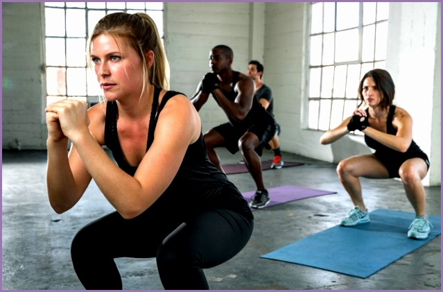 5 workout class secrets fitness instructor