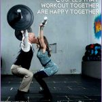 8 Fitness Couple Quotes Tumblr