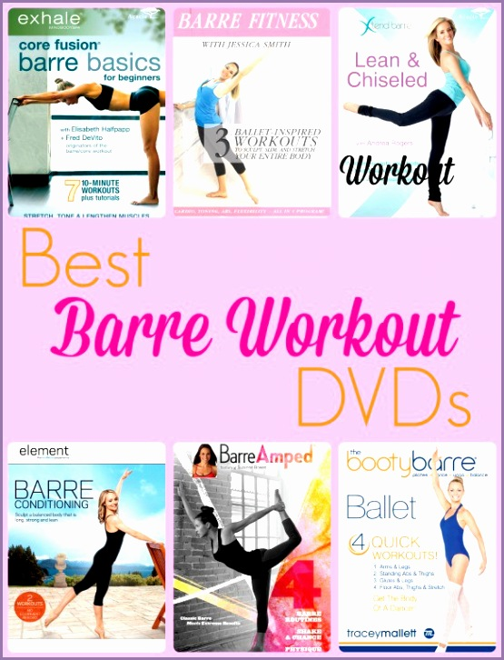 core barre workout dvd