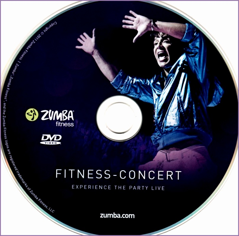 Zumba Exhilarate 7 Fitness Concert